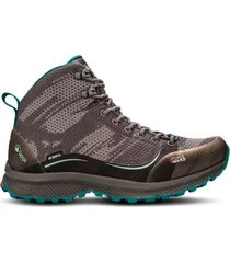 zapato impermeable light rock mid all gris lippi