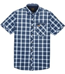 pme legend blauw overhemd