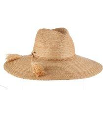 scala fine braid raffia safari hat