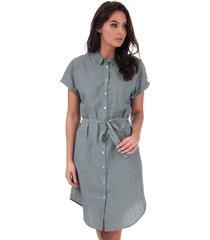 vero moda jane shirt dress size 12 in white