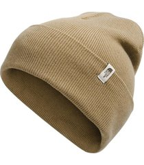 gorro berkeley cotton café the north face