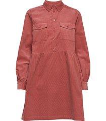 aicha dr korte jurk rood part two