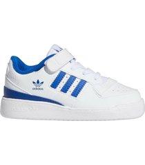 zapatilla blanca adidas originals forum low