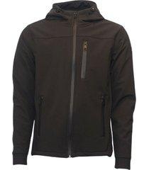 windbreaker - windstopper jacket