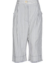 vivienne westwood anglomania cropped pants