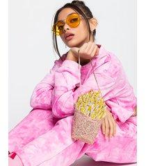 akira a-mazing french fry bling purse