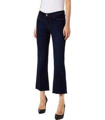 7/8 jeans liu jo u69021 d4376