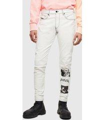 jeans d strukt sp5 l 32 trousers blanco diesel