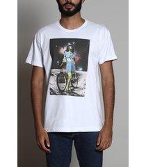 camiseta ufo bike