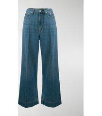 rag & bone ruth high rise jeans
