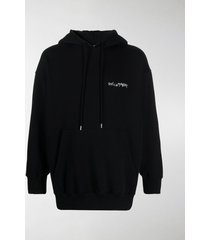 stella mccartney graphic print hoodie