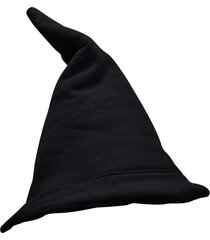 chapéu bebê nigambi preto halloween