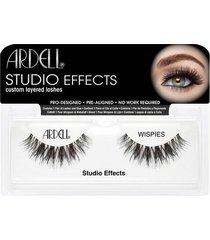 ardell studio effect lashes lösögonfransar wispies