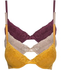 reggiseno push-up (arancione) - bodyflirt