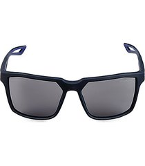 bandit 59mm square sunglasses