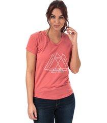 womens une t-shirt