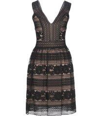 christies à porter short dresses