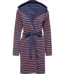 bath robe morgonrock multi/mönstrad schiesser