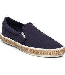 primelake slip-on shoes sneakers blå gant