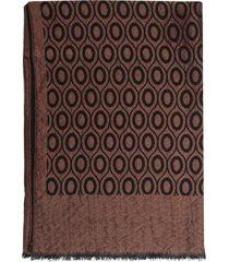 doppiaa scarf