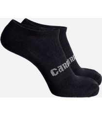 cariloha men's odor-resistant viscose from bamboo ankle socks