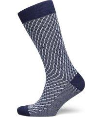 diamond geo underwear socks regular socks blå hackett london