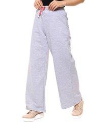 pantalón gris xenona lena
