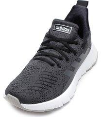 zapatilla asweego gris adidas performance