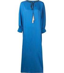 max mara ocroma dress