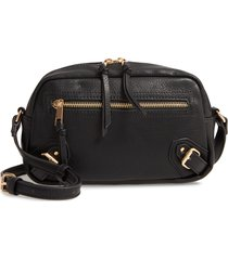 sole society dael faux leather crossbody bag -