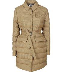 aspesi bowery padded coat