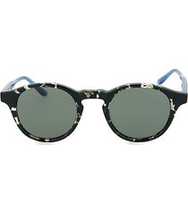 46mm round sunglasses