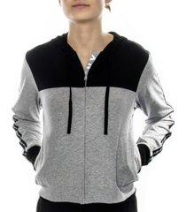 dkny spell it out ls hoodie * gratis verzending * * actie *