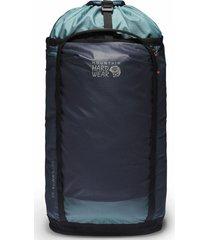 mochila nylon tuolumne/35 backpack azul mountain hardwear