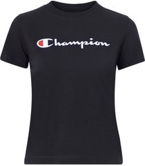 t-shirt crewneck