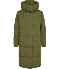 dunkappa objlouise long down jacket