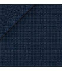 pantaloni da uomo su misura, reda, classico blu, quattro stagioni | lanieri