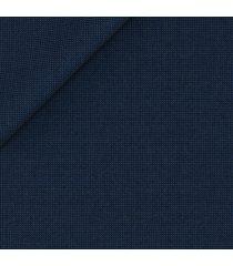 pantaloni da uomo su misura, reda, classico blu, quattro stagioni