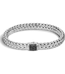 women's john hardy classic chain 7.5mm bracelet
