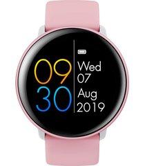 colmi sky2 smart watch bracelet banda de frecuencia cardíaca podómetro
