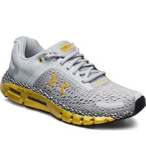 ua hovr infinite 2 shoes sport shoes running shoes grå under armour