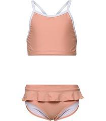 marilyn bikini set bikini rosa liewood