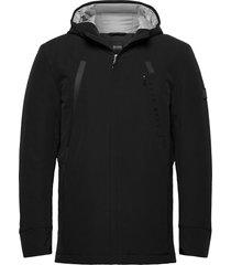 j_nava outerwear sport jackets svart boss