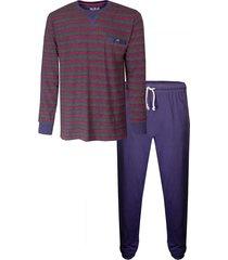 heren pyjama mepyh1904a-m/50