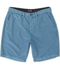 billabong men's new order ovd hybrid shorts