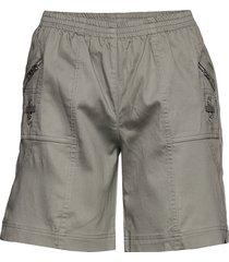 sc-akila bermudashorts shorts grå soyaconcept