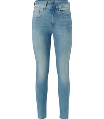 jeans lynn high super skinny