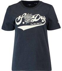 t-shirt pride donkerblauw
