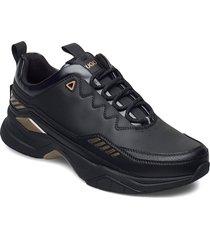block_runn_ltpu låga sneakers svart boss