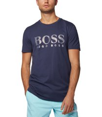 hugo men's relaxed-fit t-shirt